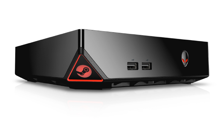 steam machines provides best pc gaming experience