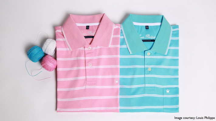 stripes pastel t shirt winter wardrobe