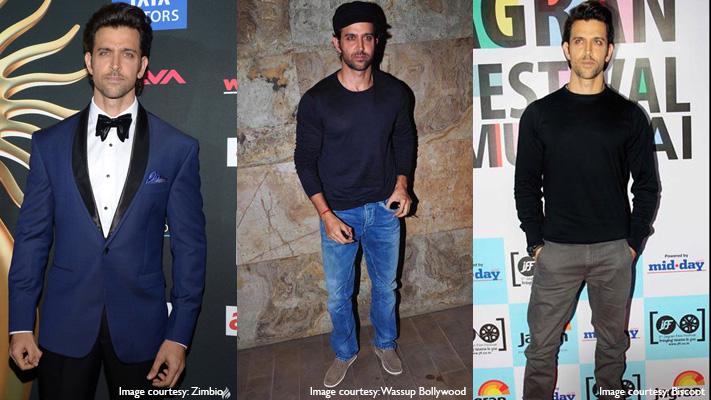style inspiration form bollywood star hrithik roshan