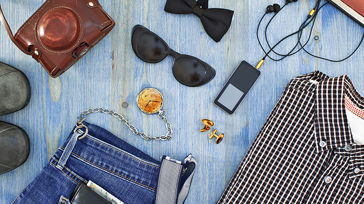 stylish accessories to wear