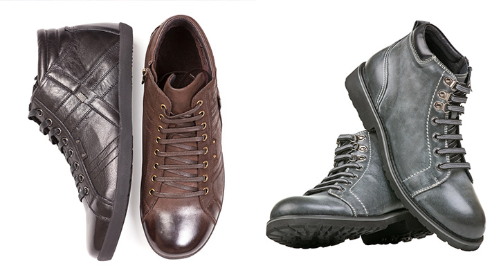 stylish ankle boots for men