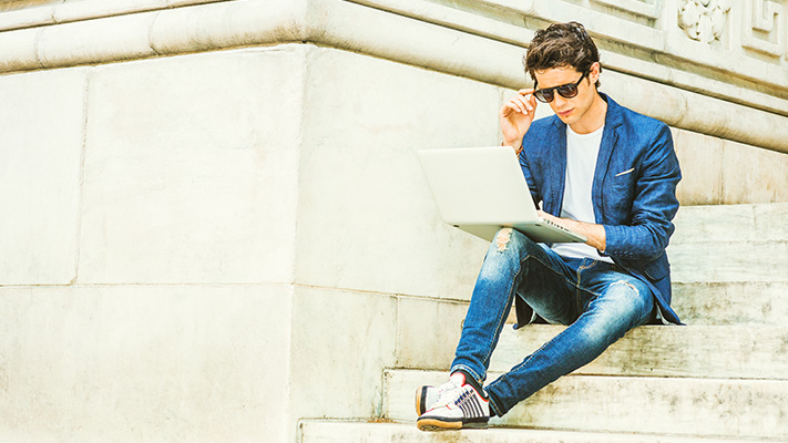 stylish denims perfect outfit for outing