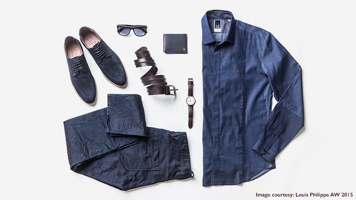 stylish mens dressing semi formal look