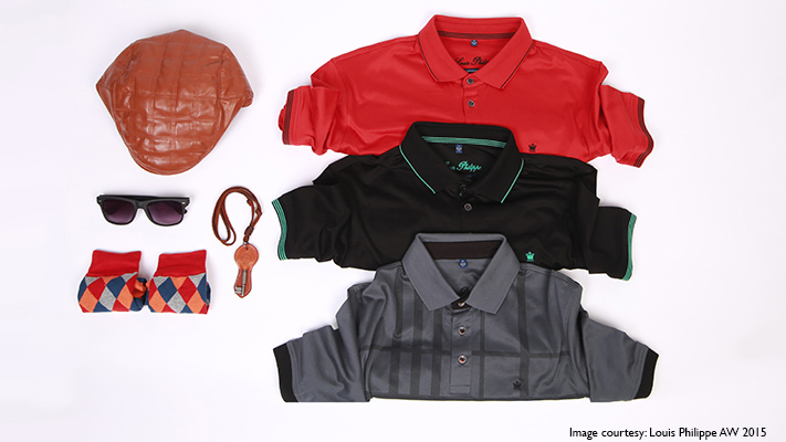 stylish polo shirts to wear for perfect golf outfit