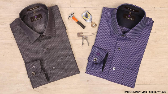 stylish shirts to pair with suits