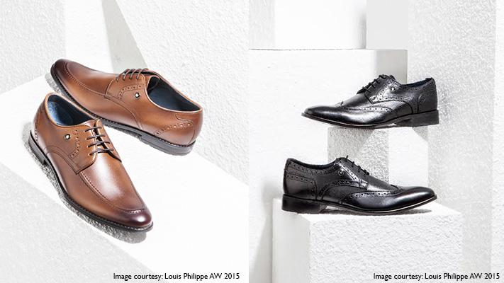 stylish smart shoes add to winter wardrobe