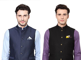 stylish-ways-to-wear-nehru-jacket