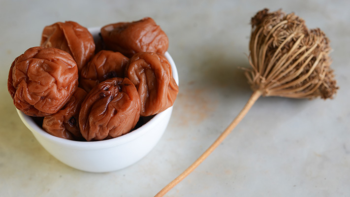 superfood umeboshi plums paste nutrient rich fight cancer