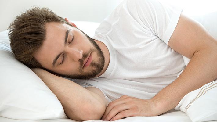 take power nap to release stress