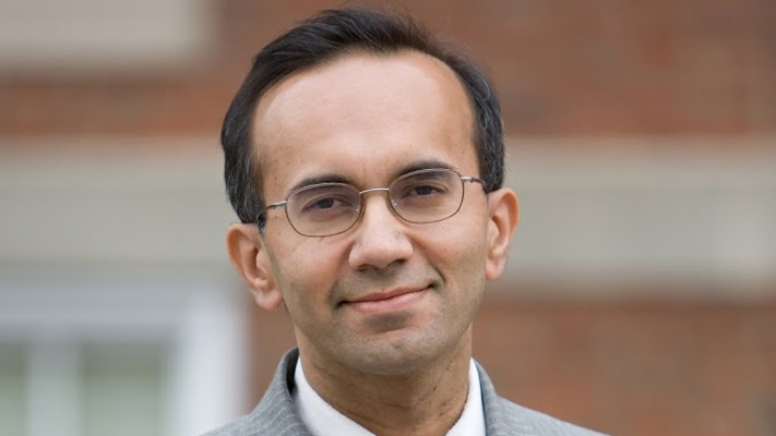tarun khanna academician author economic strategist