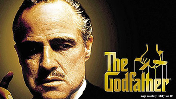 the godfather motivational movie of all time