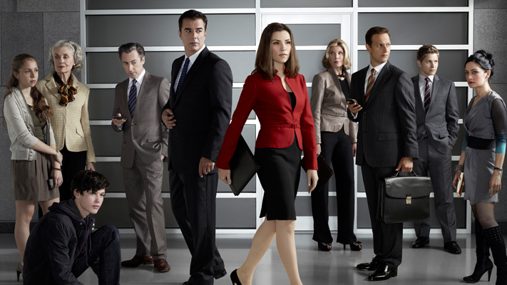 The good wife best crime tv shows