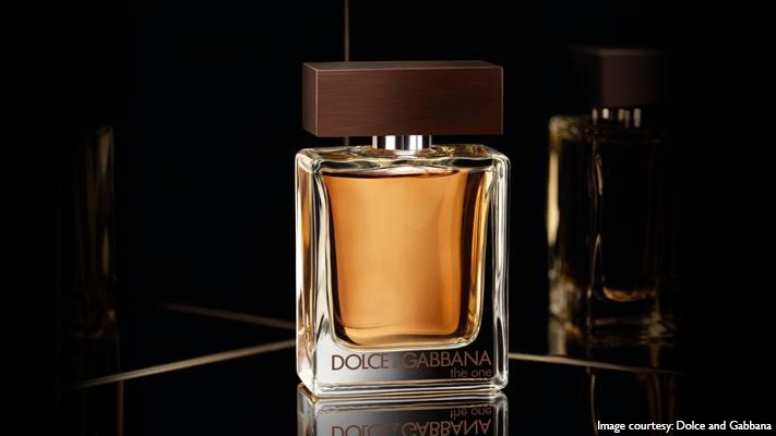 the one by dolce and gabbana perfume