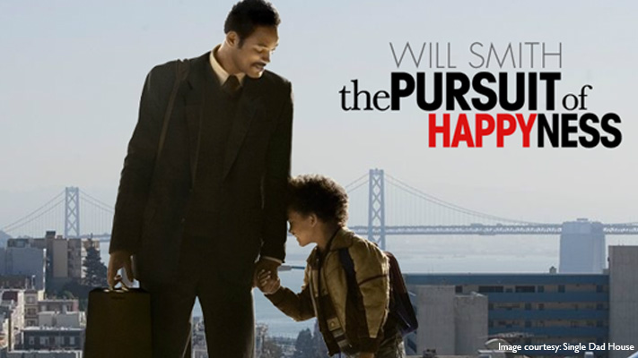 the pursuit of happyness inspirational movie of all time for an entrepeneur