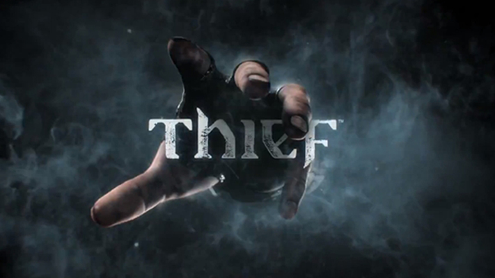 Thief Stealth video game 2104