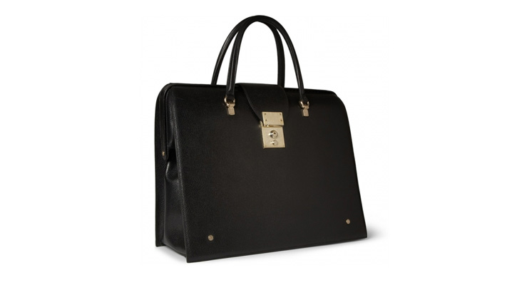 Thom Browne business bags for men