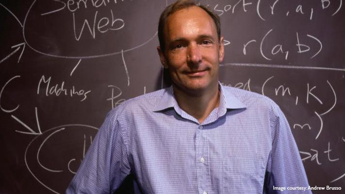 tim berners lee creator the world wide web
