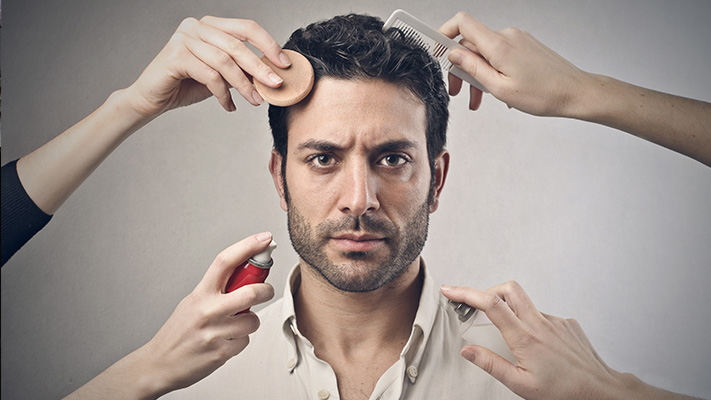 tips and guide for mens grooming