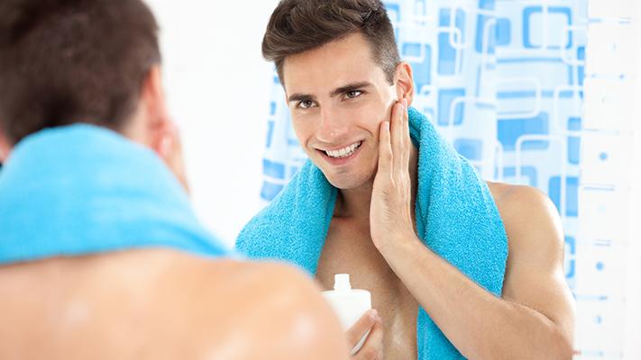 Tips to avoid skin aging