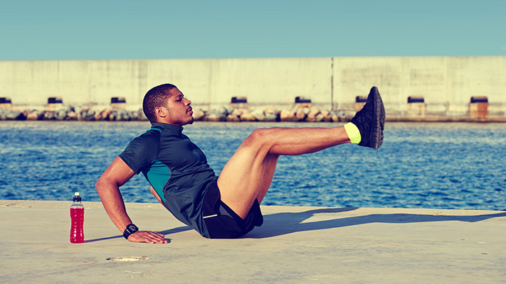 tips to follow before going for strenous workouts