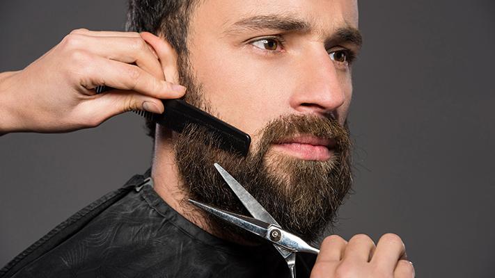 tips to groom your beard