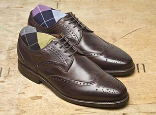 Leather Polish Shoe Uncoloured