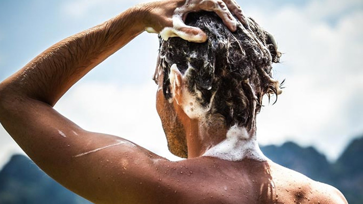 Tips to Prevent Oily Scalp