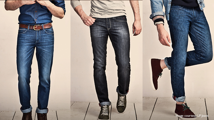 tips to select perfect skinny jeans