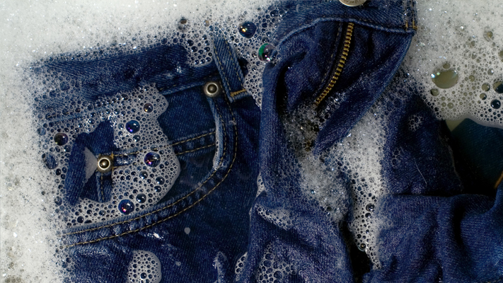tips to wash denims