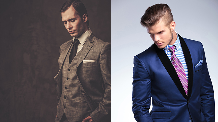 tips to wear a pocket square the right way