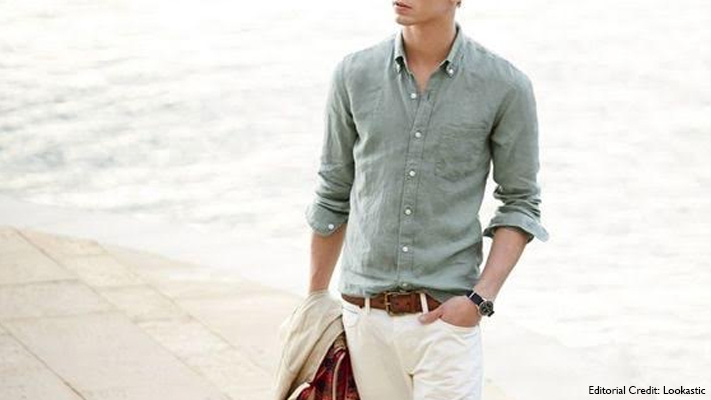 tips to wear linen summer style