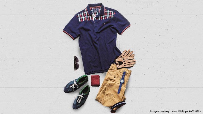 tips to wear stylish country club look