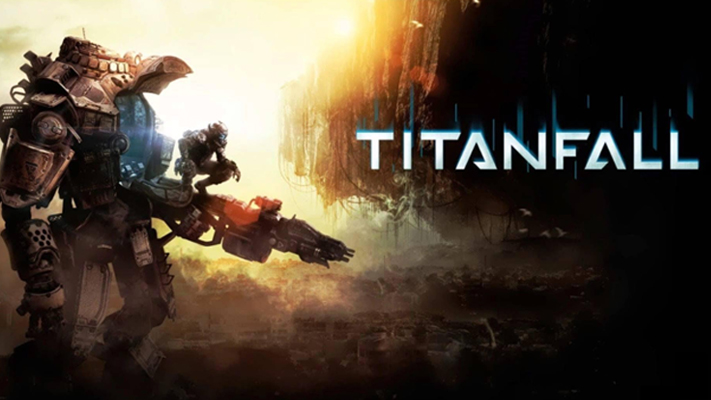 Titanfall Multiplayer fps 2014