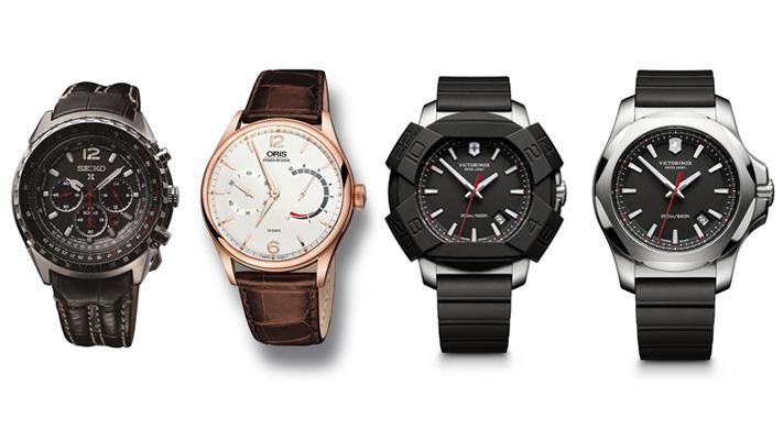 Top luxury Watches