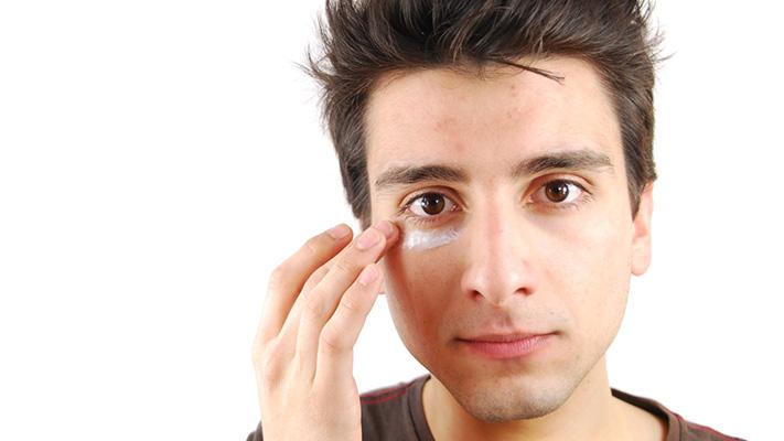 top winter skincare tips for men