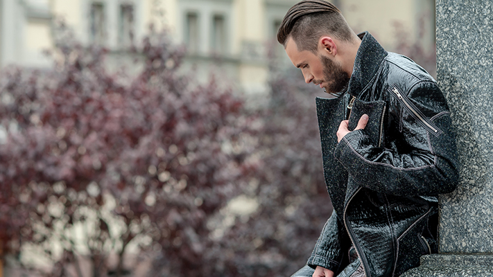 trendy monson outerwear for men