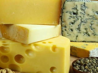 types-of-cheese-everyone-should-know
