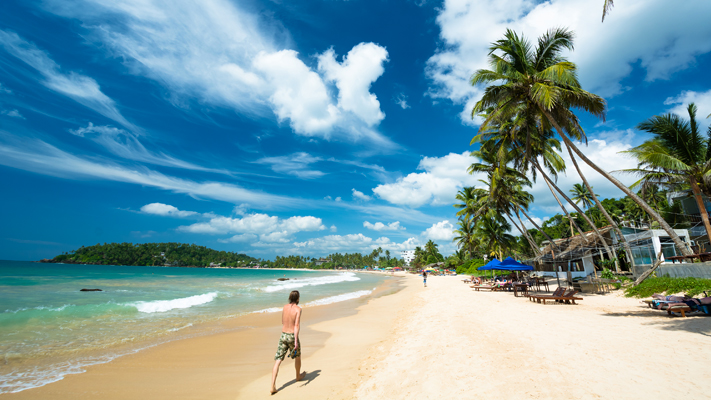 Unawatuna Best Beaches In Sri Lanka