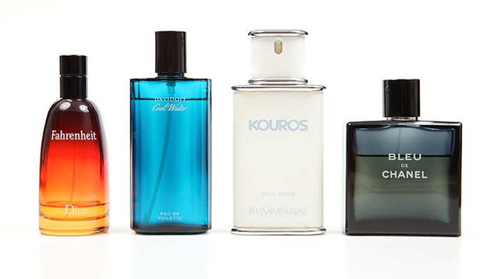 understanding basic fragrance terminology