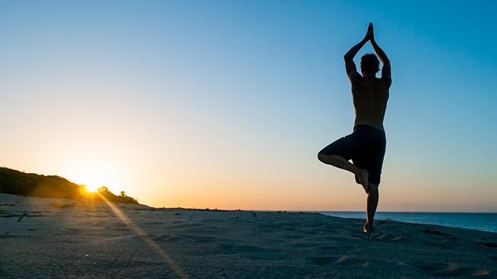useful yoga tips from deepak naik
