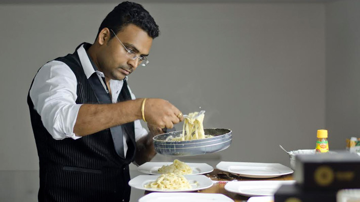 varun inamdar culinary journey