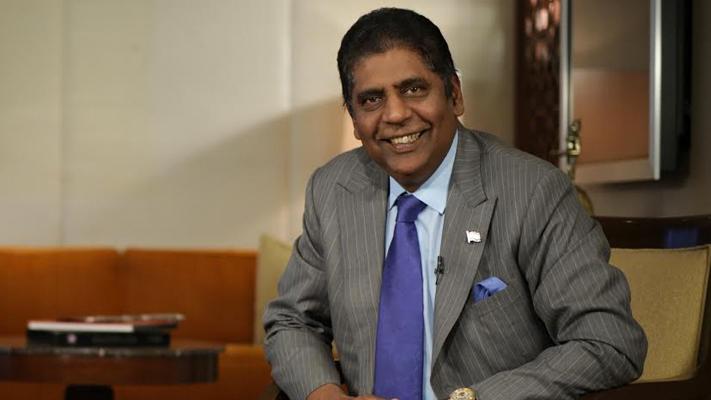vijay amritraj interview