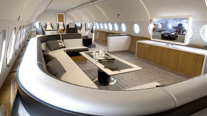 Genial Superior Vijay Mallya S Airbus ACJ 319Indian Businessmen And Their  Expensive Jets House Interior Home Design.