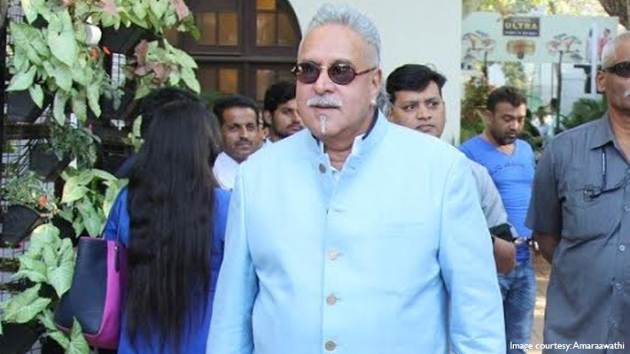 vijay mallya fashion statement blue suit