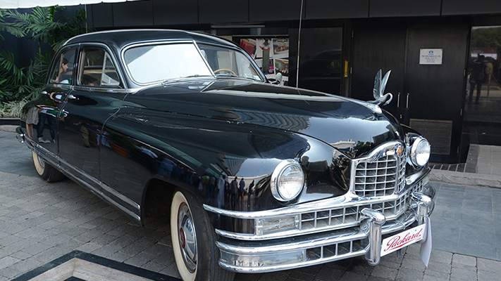 vintage packard best classic cars