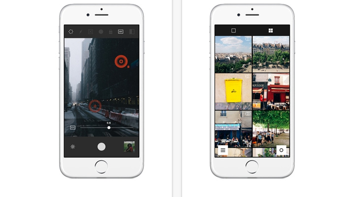 vsco cam must have iphone apps 2014