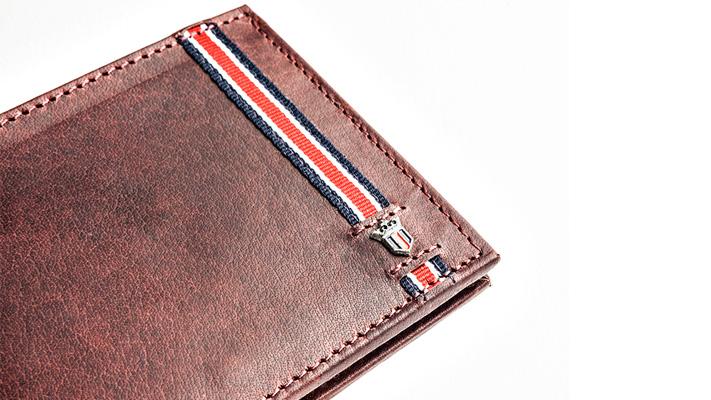 wallet marsala accessories for men