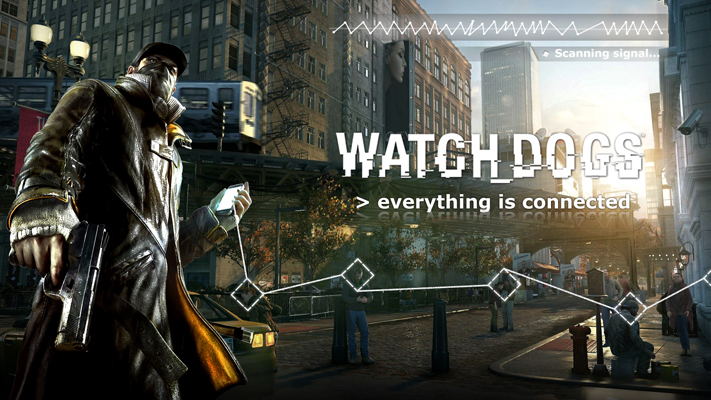 Watch dogs best action games 2014