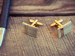 what-cufflinks-say-about-you