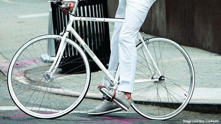white suit shoes combination perfect summery look